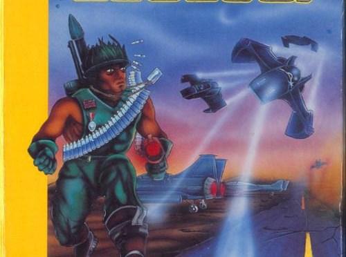 La Raíz del Terror 6: Nintendo de los horrores