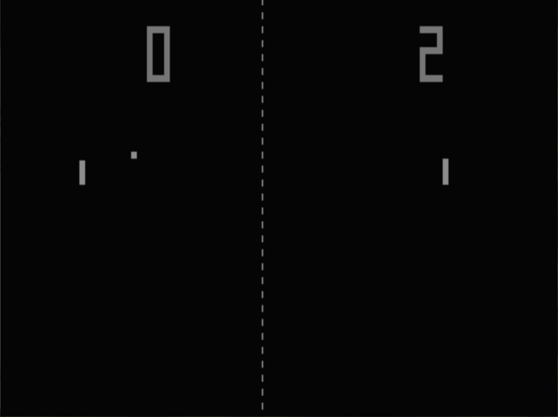 Pong - Arcade