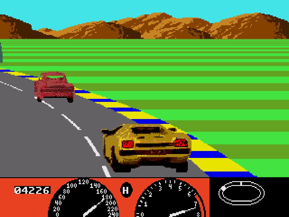 07- Daytona
