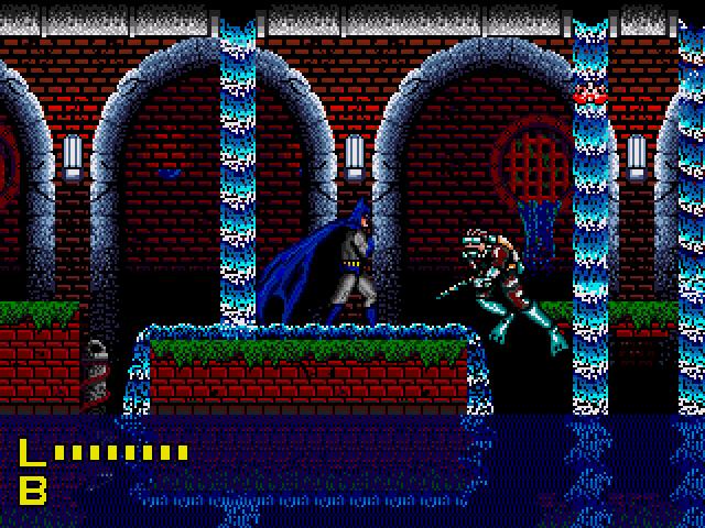 batman - revenge of the joker (u) [!]013
