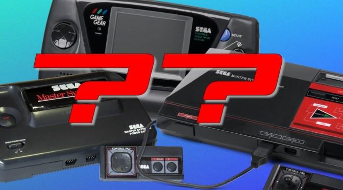Las Joyas Perdidas 2: Sega 8 Bits (Parte 2)