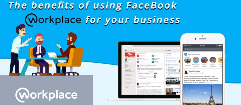 the-benefits-of-using-facebook-workplace-for-your-business