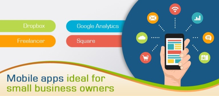 mobile apps ideal for business