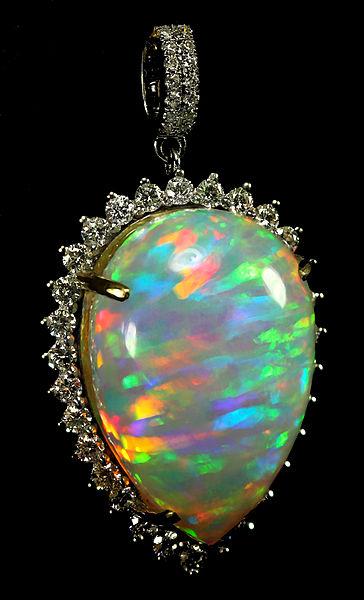 Kamienie Jubilerskie Opal Twj Jubiler Wc