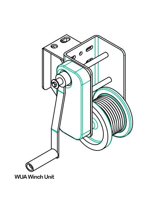Winch Units