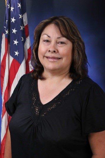 Cindy Hood, Shelter Manager