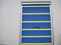 Fabric Screen Door | W.E. Carlson Corporation