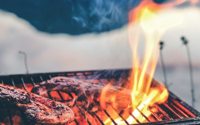 Sell the Sizzle, Not the Steak!