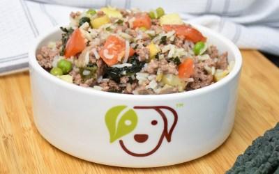 Lamb & Rice Hotpot