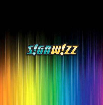 Signwizz: moving up a gear