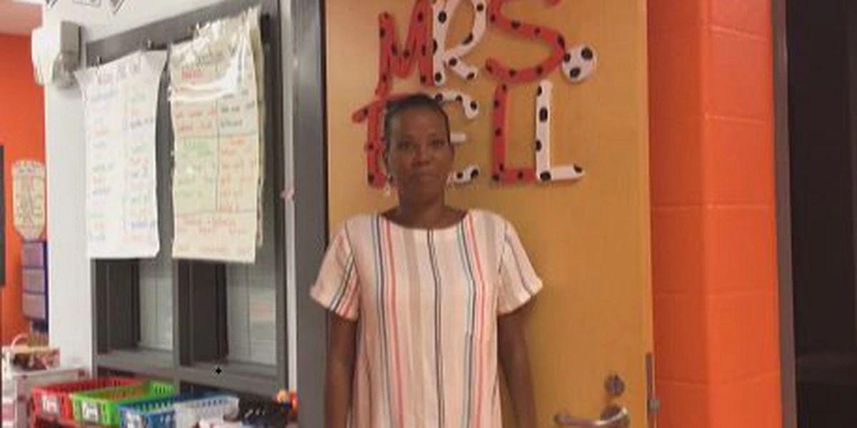community classroom teacher wants