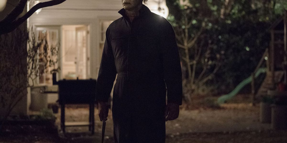 Official new movie trailer for halloween kills follow us on instagram : Wilmington-shot 'Halloween Kills' pushed back to Oct. 2021