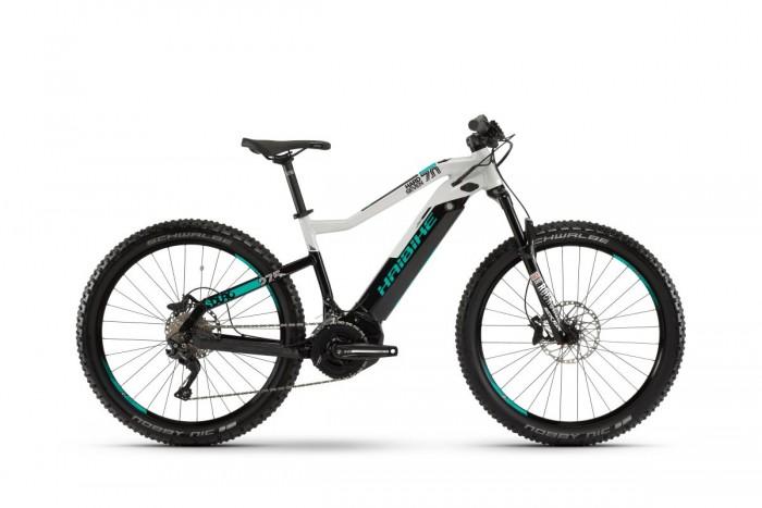 Haibike Sduro HardSeven 7.0 27.5'' Pedelec E-Bike MTB