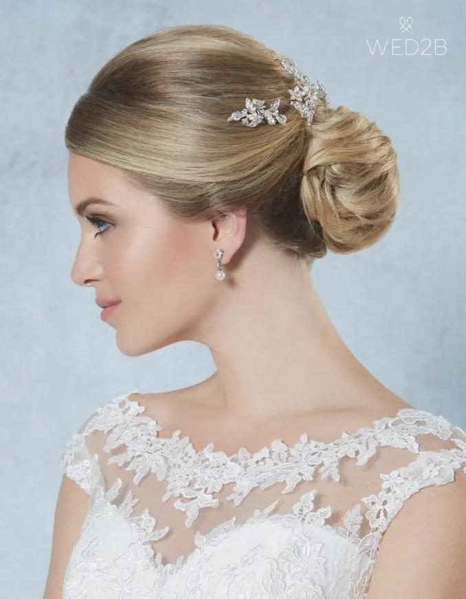 breathtaking new bridal hair jewellery | wed2b uk blog