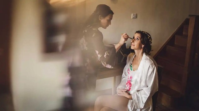 meet the suppliers: wedding hair and makeup | wed2b uk blog
