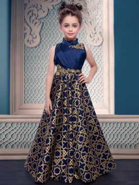 trending ethnic wear for kids