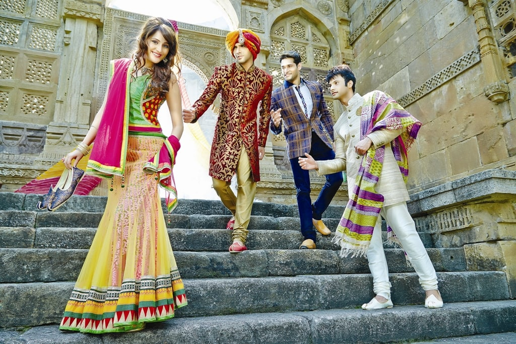 Ethnic Fashion Trends