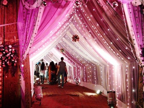 Creative wedding decor elements you must have for your function junglespirit