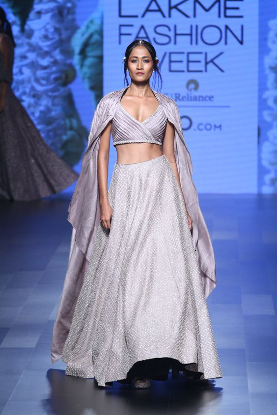 Lakme Fashion Week Summer-Resort Edition