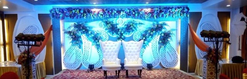 Best Banquet Halls In West Delhi