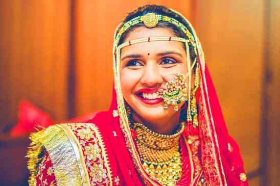 traditional ornaments in weddings