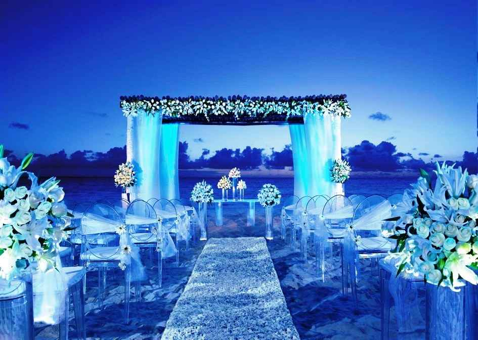 wedding resorts
