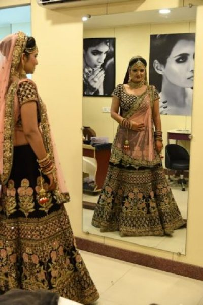 Fashion Wear Collection for the Indian Bride