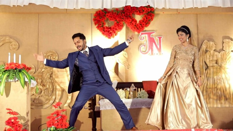 25 Best Tamil Bride Entry songs to have for wedding