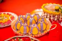 Plate Decoration for Wedding | Plate Decoration Designs ...