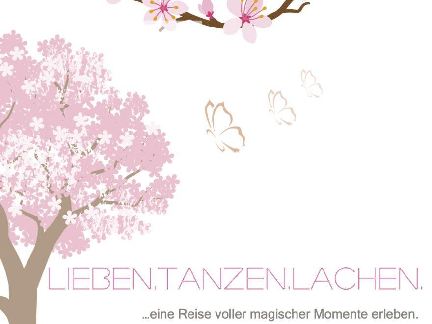 Lieben Tanzen Lachen  Weddingplaner in Erfurt und auf Sylt