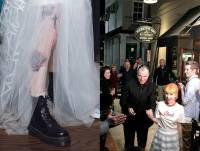 PARAMORES HAYLEY WILLIAMS GOT MARRIED AND THIS IS WHAT ...