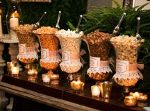 15 Fun Food Station Ideas that Will Wet Your Appetite ...