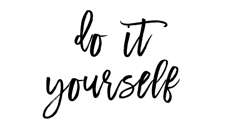 do_it_yourself