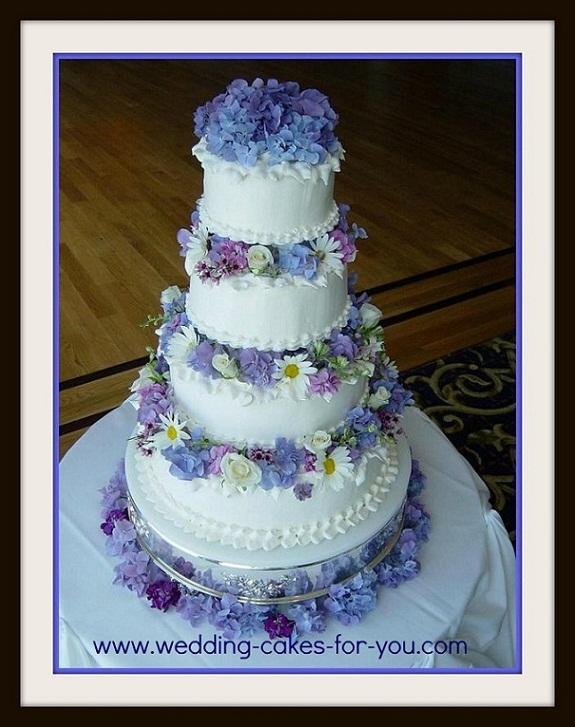 Wedding Cake Gallery And Wedding Cake Testimonials