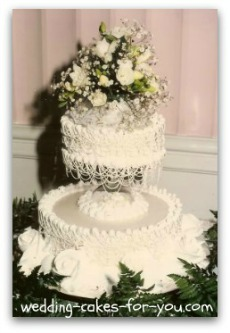 Wedding Cake Styles Change With The Times Staying On Top Of Trends Is Easy For Me Listening And Tuning Into What My Brides Need Their To Be Even