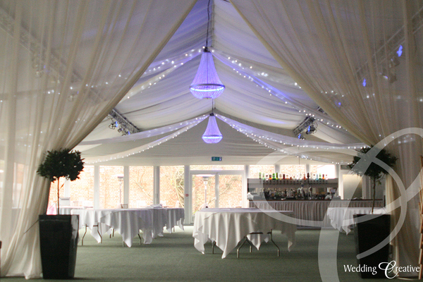 Services  What we do  Marquee Styling  Lighting  Wedding Creative