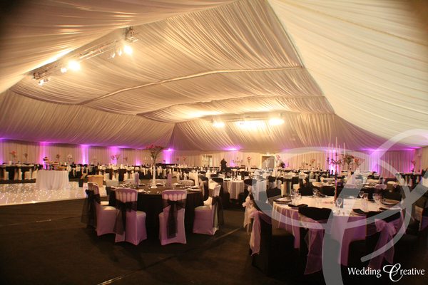 Services  What we do  Hall  Barn Transformation  Wedding Creative