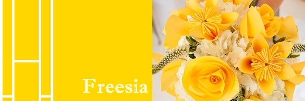 Wedding Philippines - Top 10 Wedding Color Motif Trends for Spring 2014 - Freesia