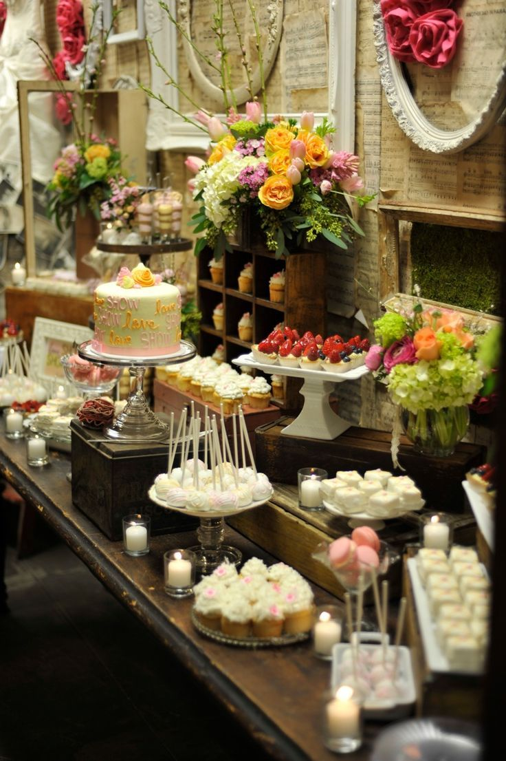 16 Rustic Wedding Dessert Table Ideas  Wedding Philippines  Wedding Philippines