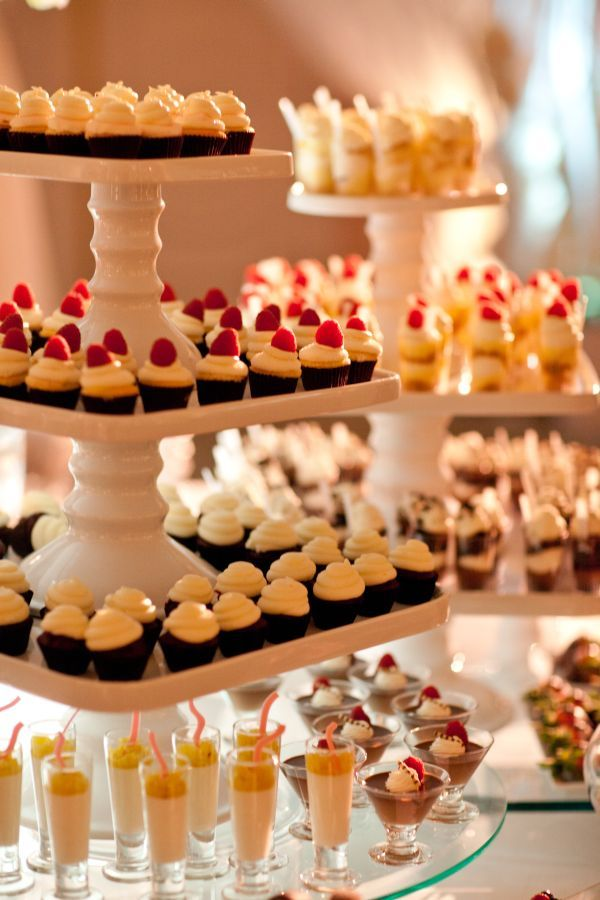47 Adorable and Yummy Cupcake Display Ideas for Your Wedding  Wedding Philippines  Wedding