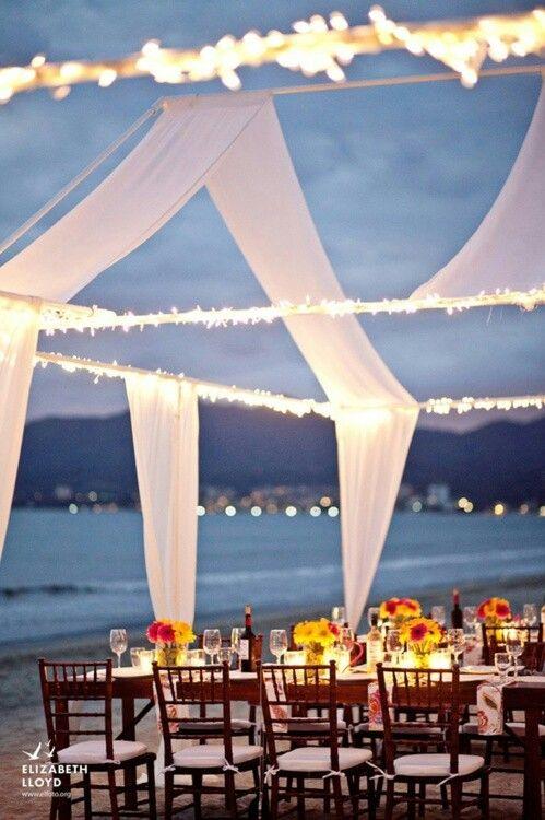 33 Breathtaking Beach Waterfront Wedding Reception Ideas  Wedding Philippines  Wedding Philippines