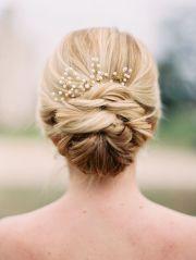 prettiest wedding hairstyles