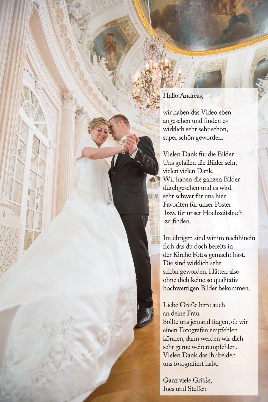 Kundentestimonial 4 Hochzeitsfotograf Stuttgart www.wedding-photography-stuttgart.de
