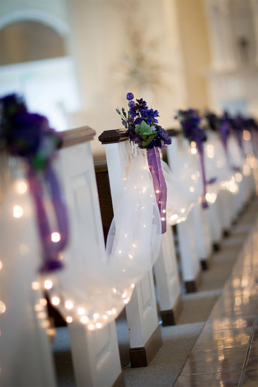 unusual chair sashes ikea falster purple wedding decorations   ideas by colour chwv