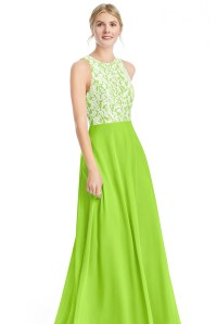 Wedding Ideas By Pantone Colour Lime Punch | CHWV