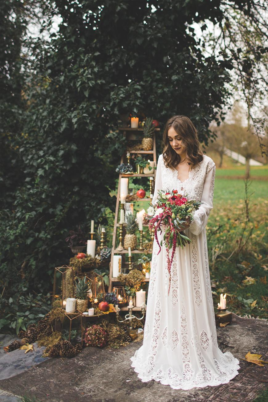 Wedding Style Through The Decades  CHWV