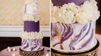 Purple Wedding Decorations | Wedding Ideas By Colour | CHWV