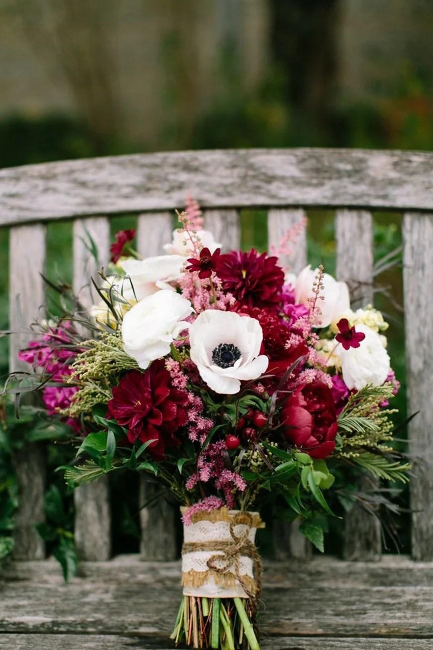 Star dust, fiery red, typhoon silver, lava orange dual tone, polar white dual tone, deep forest,. Burgundy Wedding Theme | Wedding Ideas By Colour | CHWV