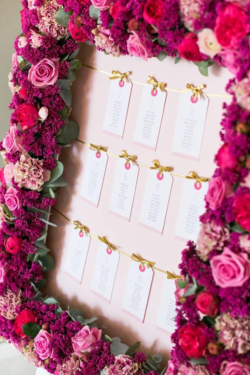 Purple Wedding Decorations Wedding Ideas By Colour CHWV