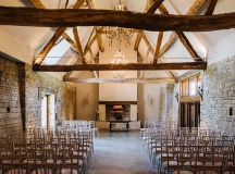 Why The Cotswolds Is The Perfect Place For A Wedding | CHWV